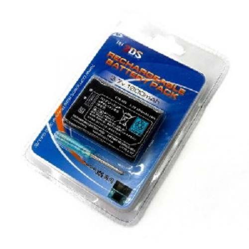 Bateria para Nintendo DS