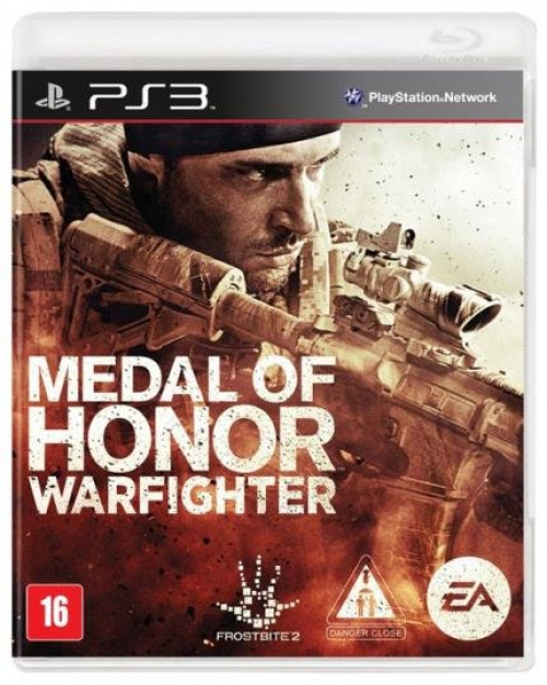 MEDAL HONOR WARFIGHTER
