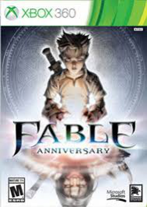 FABLE ANNIVERSARY 360