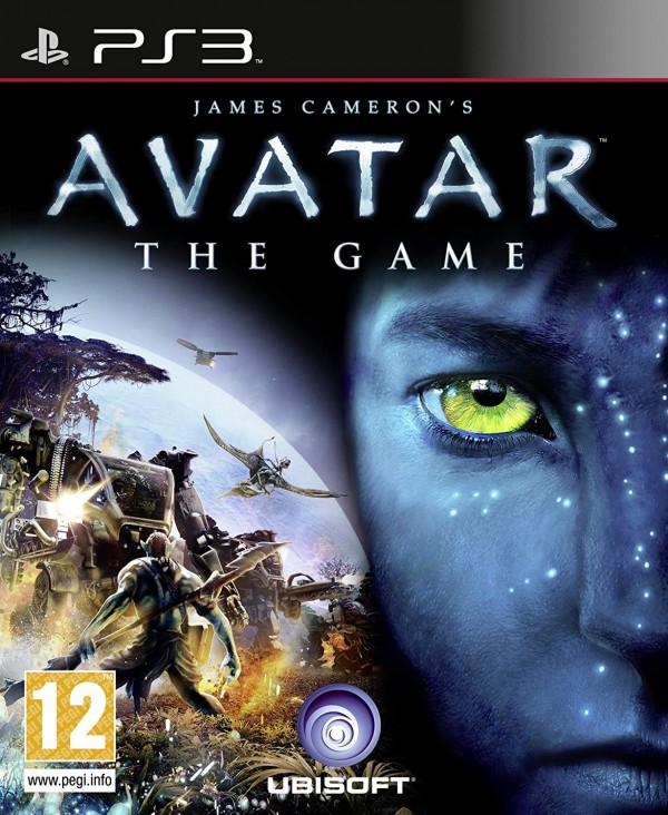 AVATAR THEE  GAME