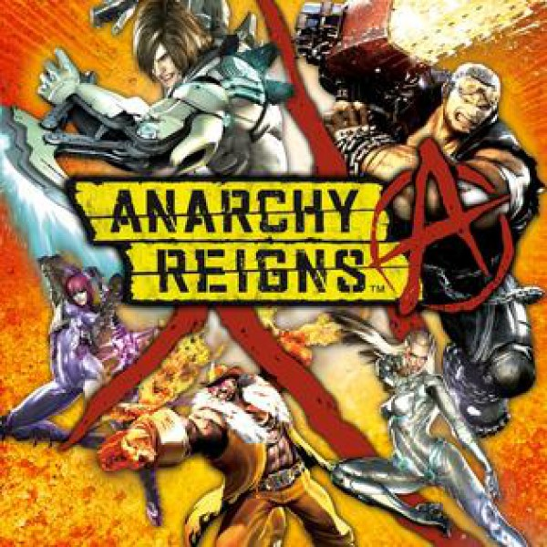 ANARCHY REINGS